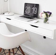 home office pra quem tem pouco espaço