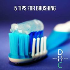 5 tips for #brushing 1. Place your toothbrush at a 45-degree angle against the gums. 2. Move the brush back and forth gently in short (tooth-wide) strokes. 3. Brush the outer tooth surfaces the inner tooth surfaces and the chewing surfaces of the teeth. 4. Use the tip of the brush to clean the inside surfaces of the front teeth using a gentle up-and-down stroke. 5. Brush your tongue to remove bacteria and freshen your breath.