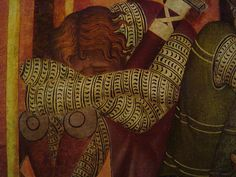 vyssibrod master detail 14th century 14th Century, Religious Art, Detail, Bohemian, Lds Art, Hymn Art