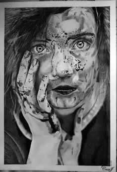 """Loss of identity"" by Jonathan Casu"