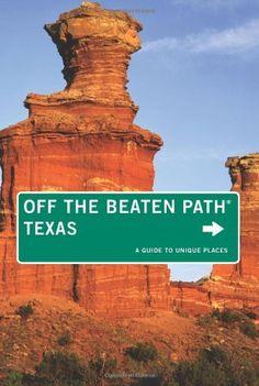 Texas Off the Beaten Path®, 9th: A Guide to Unique Places (Off the Beaten Path Series) by June Naylor, http://www.amazon.com/dp/0762773286/ref=cm_sw_r_pi_dp_Qh0zrb1AD9CAQ