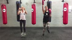 Want a quick boxing workout that will tighten and tone your bottom half too? Watch this. Boxing improves cardio fitness, strength, and works the core, arms, back and is a great all over workout. Also, it makes you feel like a total bad-ass. Bonus. Workout with Paper Tiger Wellness for free on Bodypass About the