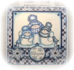 Piian Räpellykset: Joulukortit 2011 Penny Black, Card Ideas, Christmas Cards, Frame, Decor, Homemade Cards, Christmas E Cards, Picture Frame, Decoration