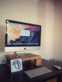 iMac (21,5 pulgadas, finales de 2009)