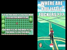 Pokemon before and now