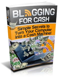 Blogging for cashing, why dont u earn money with your hobbies ??