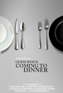 Adivina quien viene a cenar esta noche. Gloriosa la pareja de oro que eran la Hepburn y Spencer Tracy