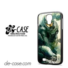 Halo 5 DEAL-5002 Samsung Phonecase Cover For Samsung Galaxy S4 / S4 Mini