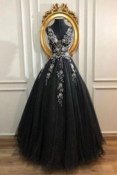 Product Description 1, If you have any question, please contact us below Email Address: abigailhu@outlook.com Senior Prom Dresses, Black Prom Dresses, A Line Prom Dresses, Quinceanera Dresses, Wedding Party Dresses, Evening Dresses, Bridesmaid Dresses, Formal Dresses, Dress Black