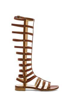 Stuart Weitzman Gladiator Sandal.