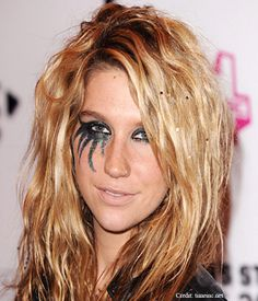 Celebrity hairstyle 2014