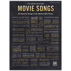 Alfred The Guitar Collection: Movie Songs Guitar Tab Edition Songbook The true-life story of Christian music star Jeremy Camp and his journey of love and loss that looks to prove there is always hope. Music Lyrics, Music Quotes, Music Songs, Music Mood, Mood Songs, Singing Lessons, Singing Tips, Playlists, Song Suggestions