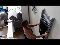 How to efficiently use your living space with transforming furniture - YouTube