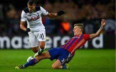 Prediksi Tottenham Hotspur vs CSKA Moskow, 8 Desember 2016