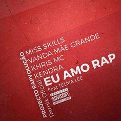 || MISS SKILLS || VANDA MÃE GRANDE || KHRIS MC || KENDRA || TELMA LEE|| [EU AMO O RAP REMIX] ~ Movimento Hip Hop Do Lobito