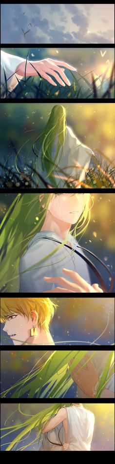 Gilgamesh and Enkidu Fate Zero, Gilgamesh And Enkidu, One Punch Anime, Fate/stay Night, Avatar, Fate Stay Night Anime, Fate Servants, Anime Nerd, Pinterest Photos