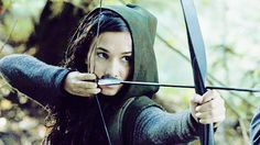 Avalain's choice of weapon is a bow and arrows, although she is skilled with a sword as well.