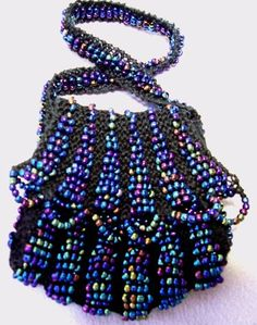 Image result for knitted amulet bags pattern | Amulet Bags and ...