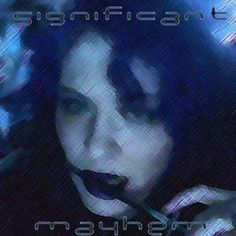 """Significant Mayhem: October 2015"" by Nightbreed Radio ^^y^^...música para os meus - os vossos - requintados ouvidos!!! ...music to my, your, exquisite ears!!! ... musique pour mon, votre, oreilles exquises!!!  ...musik auf mein, ihre, exquisite ohren!!! ^^y^^"