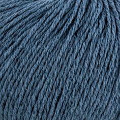Rowan cotton/cashmere (85/15); $12.95/137 yds