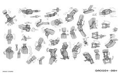 Nuthin' But Mech: October 2011 - Google Search