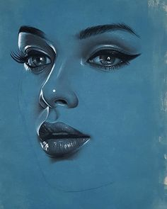 portrait art Charcoal and Chalk Pastel Portrait Drawings. Click the image, for more art from Husam Wleed. Chalk Pastel Art, Chalk Pastels, Chalk Art, Portrait Draw, Pencil Portrait, Drawing Portraits, Pencil Art Drawings, Art Drawings Sketches, Charcoal Drawings