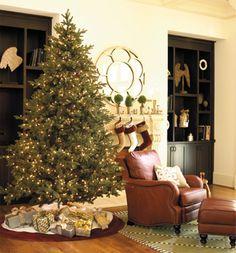 Seasonal Decorating Tips from Ballard Designs Christmas Lights, Christmas Holidays, Christmas Ornaments, Seasonal Decor, Holiday Decor, Holiday Ideas, Christmas Ideas, Christmas Planning, Inviting Home