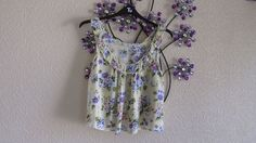 NEW LOOK   LOVELY  FLOWERED   TOP SIZE 12 #NewLook #OtherTops #Casual
