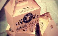 Custom Packaging by kraftmedia.com
