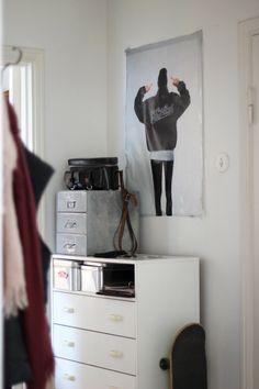RAW Design blog: hallway