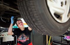 Hearing things? Don�t ignore your car�s auditory�warnings | Credit: Della Rollins