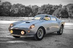 1957 Ferrari 250 GT Berlinetta Tour de France