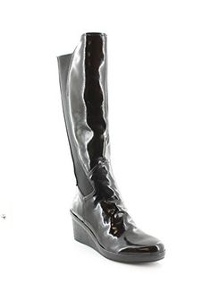 Nine West Womens Norajor KneeHigh Boots Black 105 M US >>> You can get additional details at the image link.(This is an Amazon affiliate link and I receive a commission for the sales)