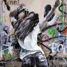 Artist : Cécile Desserle