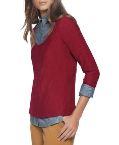 The Lombard T by StyleMint.com, $29.99
