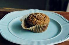 Gluten Free + Vegan Recipe | Multigrain Morning Muffins