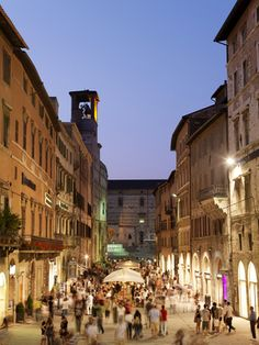 Perugia, a medieval Town in Umbria, Italy Perugia Italy, Umbria Italy, Italy Italy, Villas, Places To Travel, Places To See, Places Around The World, Around The Worlds, Wonderful Places