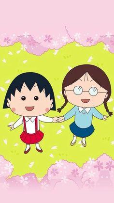 Chibi Wallpaper, Iphone Wallpaper, Animated Cartoons, Funny Cartoons, Japanese Illustration, Aesthetic Songs, Cute Wallpapers, Cartoon Characters, Art Projects