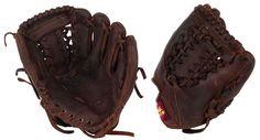 "10"" Youth Shoeless Joe Baseball Glove - 1000JRR - Handmade and Broken-In"