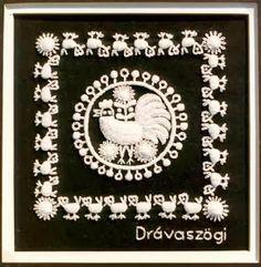 A MAGYAROK TUDÁSA: Magyar hímzések és motívumok kincsestára - A magyar hímzés Chain Stitch Embroidery, Embroidery Motifs, Learn Embroidery, Hand Embroidery Designs, Stitch Head, Vintage Jewelry Crafts, Hungarian Embroidery, Embroidery Techniques, Craft Patterns