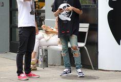 NYC Street Style August 21st, 2016 — FashionMovesForward.com