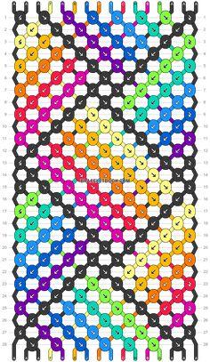 Yarn Bracelets, Bracelet Crafts, World Map Outline, Diy Friendship Bracelets Patterns, Alpha Patterns, Diy For Teens, Love Gifts, Anklets, Basket Weaving