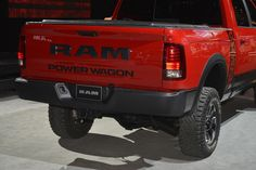 Top Trucks: 2017 RAM Power Wagon; Specs. & Price ideas http://pistoncars.com/2017-ram-power-wagon-specs-price-951
