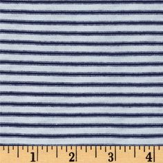 This lightweight jersey knit fabric has a soft hand, light drape and 25% stretch across the grain. This fabric is perfect for creating stylish tops, tanks, lounge wear, gathered skirts and flowing dresses with a lining.