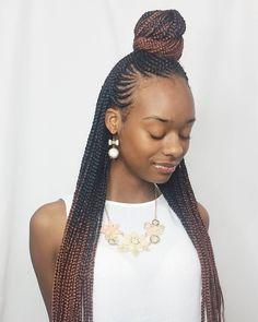 50 Best Cornrow Hairstyles in 2017