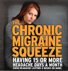 Botox for migraines.  BOTOX® is approved by the FDA to prevent headaches in adults with Chronic Migraine who have 15 or more days each month with headache lasting 4 or more hours each day in people 18 years or older.