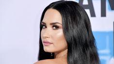 Demi Lovato Slams Man Who Criticized Her Instagram | StyleCaster