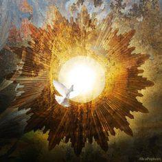 Light - Art by Alice Popkorn