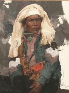 Mian Situ ~ 'Watchful'