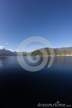View To Zell Am See Lake Zell & Kitzsteinhorn Stock Photo - Image of panorama, landscape: 60258890 Zell Am See, Salzburg, Autumn Fall, Alps, My Images, Sunny Days, Austria, Colorful, Stock Photos